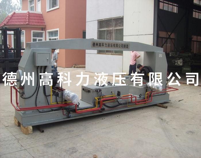 轴承压装机